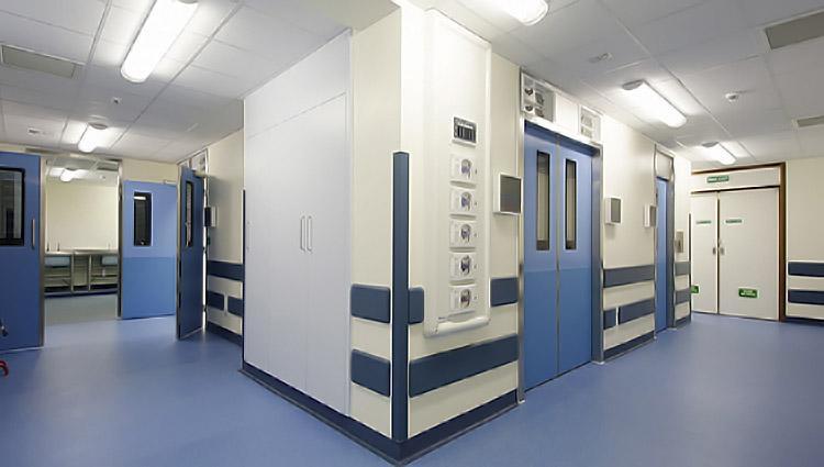 Acoustic Doors - Elite Door Solutions